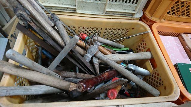農業用手工具