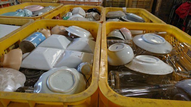 食器(バラOK) kg15円